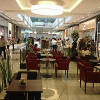 รูปภาพถ่ายที่ Teresina Shopping โดย Wilson B. เมื่อ 6/6/2013