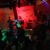 Photo taken at Agave by Summer G. on 12/9/2015