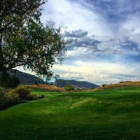 Deer Creek Golf Club