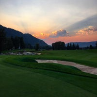 Photo taken at Eagle Vail Golf Course by Summer G. on 8/21/2015