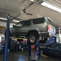 Photo taken at John's Automotive by John's Automotive on 4/15/2016