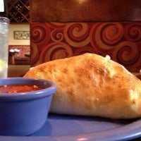 Photo taken at Napoli Italian Restaurant by TC G. on 12/16/2012