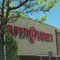 Photo taken at Target by Paula C. on 5/4/2016