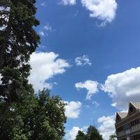 Photo taken at University of Nebraska at Omaha by Paula C. on 7/29/2016