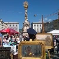 Photo taken at Flohmarkt by Timur S. on 5/7/2016