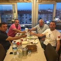 Foto tomada en grand Hotel akşehir por Kaan B. el 7/9/2018