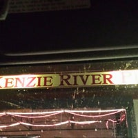 Photo taken at MacKenzie River Pizza Co. by Aimee d. on 7/27/2013