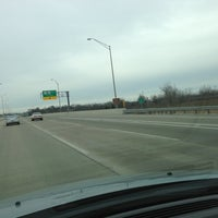 Photo taken at I-88 @ Rt 31 Interchange by Jeff W. on 1/19/2013