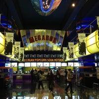Photo taken at MEGABOX Coex by 최영민 C. on 10/26/2012