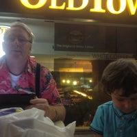 Photo taken at OldTown White Coffee by Gala W. on 1/8/2013