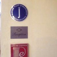 Foto scattata a Palazzo Dalla Rosa Prati da Marc P. il 1/17/2014