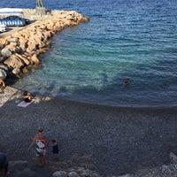 Photo taken at Port Of Crete by Kurt C. on 7/2/2017
