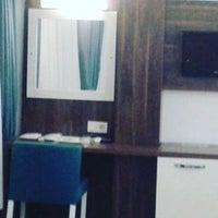 Photo taken at Hotel Özlü by Mırsah G. on 8/17/2017