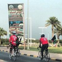Photo taken at اشاره فرايديز by Othman923 on 12/9/2012