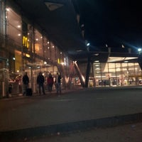 Photo taken at Napoli Centrale Railway Station (INP) by Anna P. on 2/1/2013