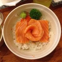 Photo taken at Sushi East by ćhïėĸhėnġ™ on 7/29/2014