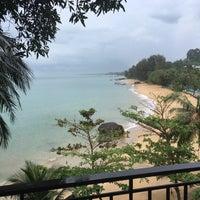 Photo taken at Baan Krating Khao Lak Resort Phang Nga by all_ver_sister on 12/16/2016