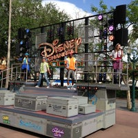 Photo taken at Disney Channel Rocks! by Brent H. on 4/5/2013