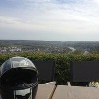 Foto scattata a Le Panorama da Dries D. il 4/30/2013