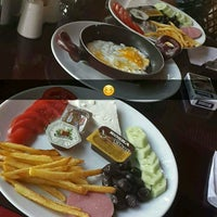 Photo taken at Gözdem Restaurant by Merve C. on 8/20/2016