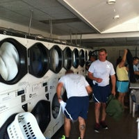 Photo taken at 1688 Laundry by Josh B. on 10/20/2012