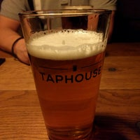 Photo taken at Taphouse by Thor L. on 5/15/2017