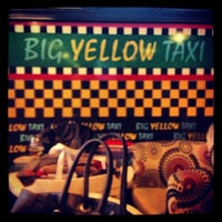 Photo taken at Big Yellow Taxi Benzin by ILGIN ÖZLEM on 10/13/2012