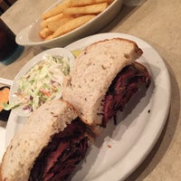 Photo taken at TooJay's Gourmet Deli by Stu G. on 11/21/2014