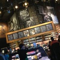Photo taken at Starbucks by Daniel S. on 3/31/2013