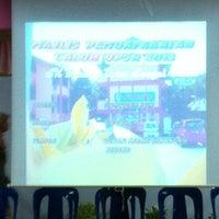 Photo taken at SK Bandar Baru Sg Buloh by Izani on 10/3/2012
