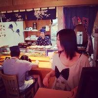 Photo taken at Mikaku Sushi by Matt V. on 7/5/2013