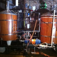 Photo taken at Avondale Brewing Company by James H. on 2/11/2013