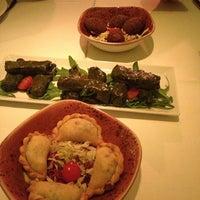 Foto tomada en Restaurante Du Liban por Santiago A. el 3/22/2013
