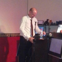 Photo taken at Karaoke Bar El Jardin by Misael A. on 5/11/2013