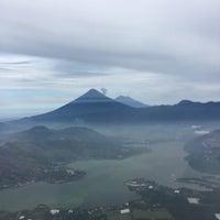 Photo taken at Ciudad de Guatemala by Cecibel A. on 5/26/2017