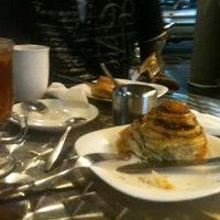 Photo taken at The Mug by Cheruto K. on 10/13/2012