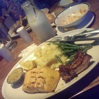 Photo taken at The Mandeville Arms (Harvester) by Cheruto K. on 7/22/2015