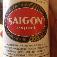 Photo taken at Tastes Of Vietnam by Robert H. on 10/8/2013