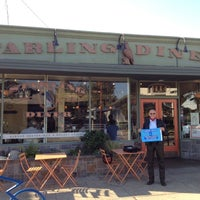 Photo taken at Starling Diner by Robert H. on 10/13/2012