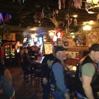 Photo taken at Dirty Dogg Saloon by Robert H. on 4/2/2014