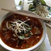 Photo taken at Tastes Of Vietnam by Robert H. on 12/16/2013