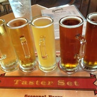 Photo taken at Sudwerk Brewery by Dino D. on 7/16/2013