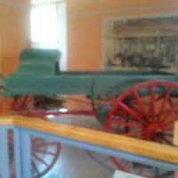Photo taken at Sharlot Hall Museum by Kathy L. on 8/20/2015