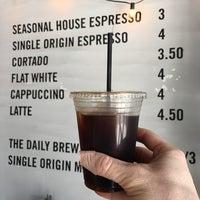 Foto tomada en East One Coffee Roasters por Paul 🐙 C. el 5/3/2018