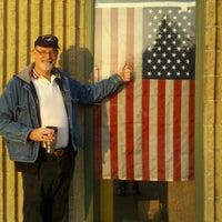 Photo taken at Thiensville, WI by Russ W. on 11/6/2012