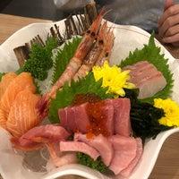 Foto tomada en Hiso Sushi por Rainny B. el 3/3/2018
