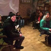 Photo taken at ķipis by Māris J. on 12/26/2014