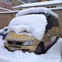 Photo taken at La Hispano Andorrana by Jordi T. on 1/16/2013