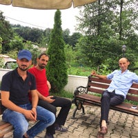 Photo taken at İyidere Çiftlik  Köyü, Rize by Ayhan B. on 8/25/2017