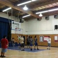 Photo taken at Redlands Christian School by Pon L. on 4/24/2014